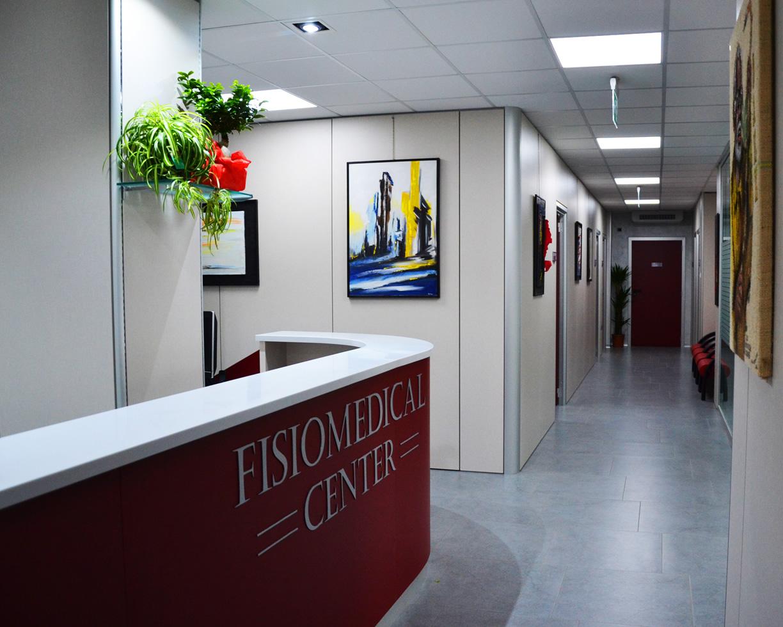 Centro riabilitativo Fisiomedical