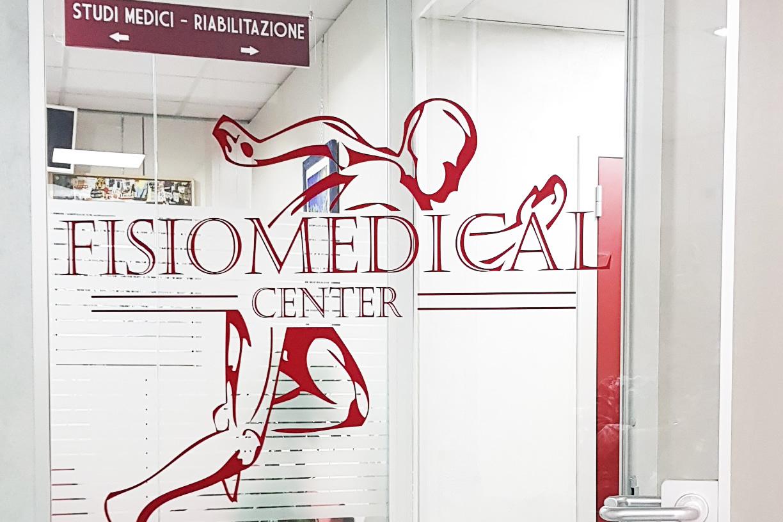 Fisiomedical center Perugia
