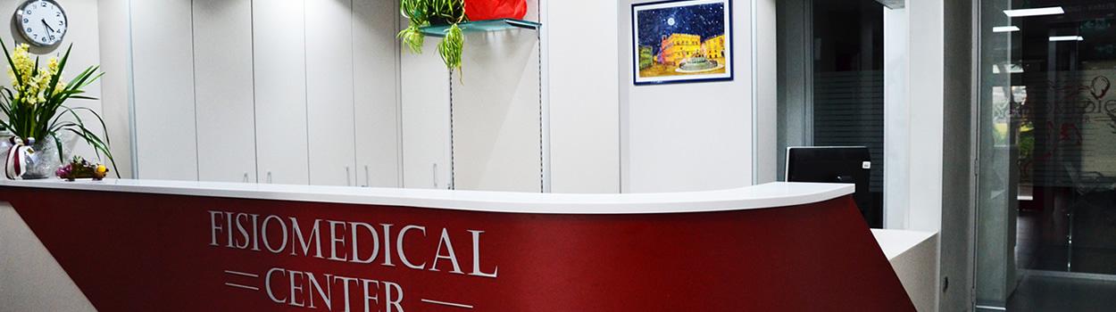Fisiomedical Perugia, moderno centro di riabilitazione e cura