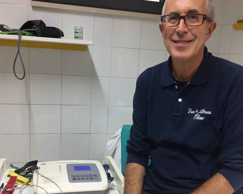 Medico dello sport fisiomedical