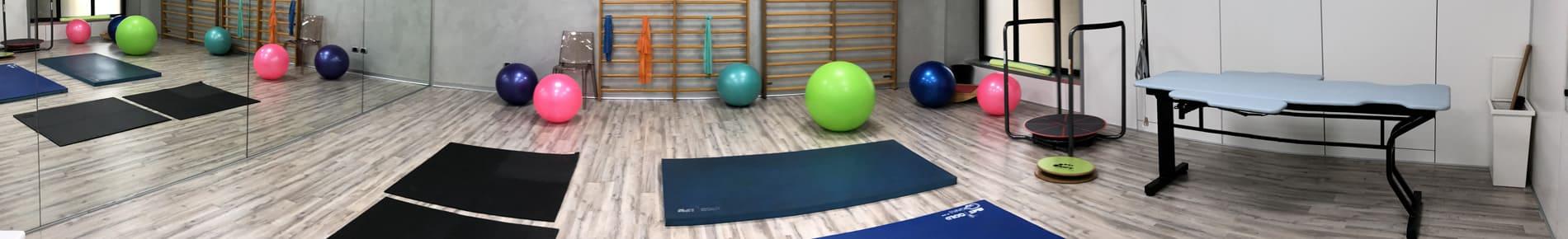 Riabilitazione e rieducazione muscolare