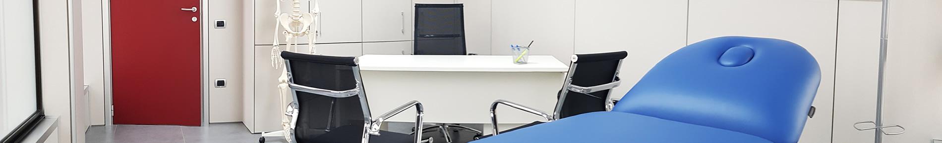 Fisiomendical: centro visite specialistiche a 360°