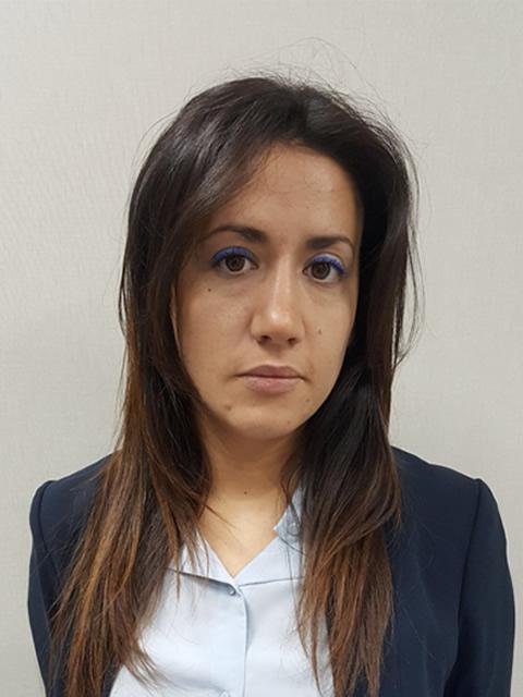 Elisa lepri (segretaria)