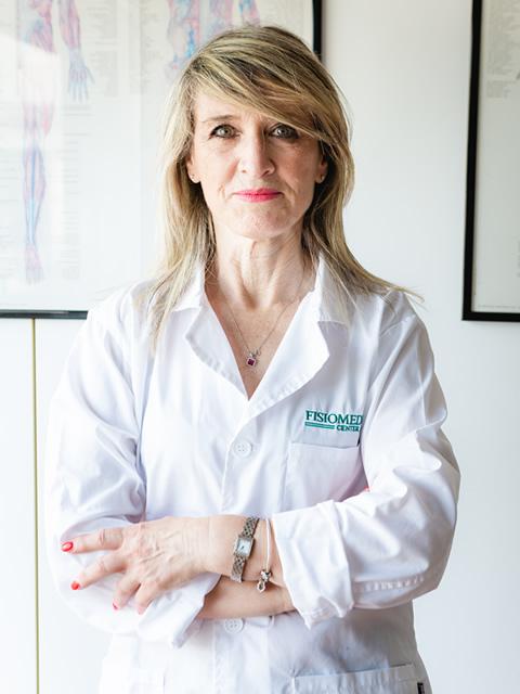 Gabriella Valentini (infermiera)