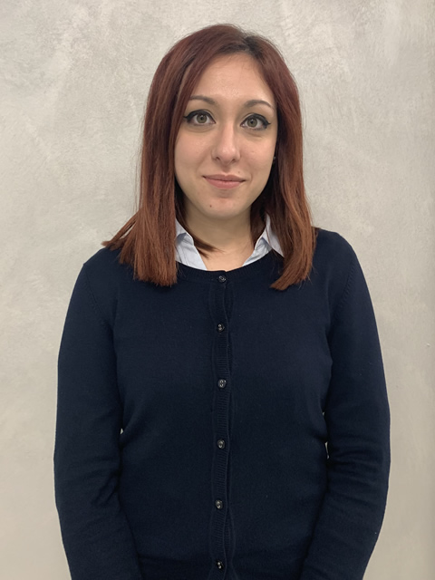 Valentina Salicari (segretaria)