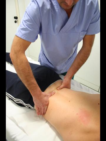 Fisioterapia e riabilitazione in Fisiomedical