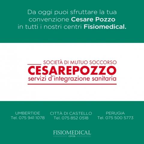 Convenzione fondo CESAREPOZZO