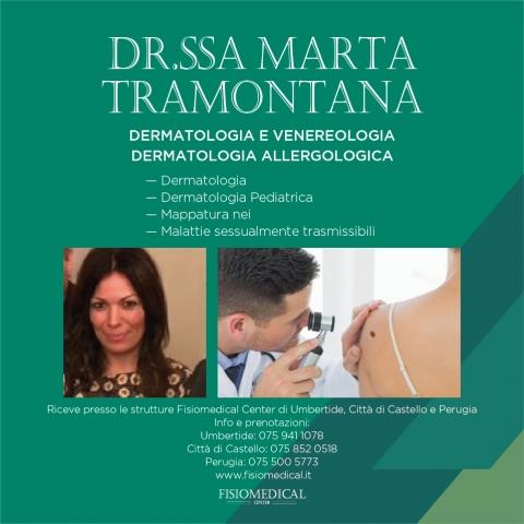 Servizio di Dermatologia, Venereologia e Dermatologia allergologica