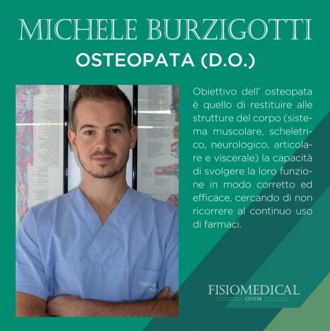 Medicina osteopatica