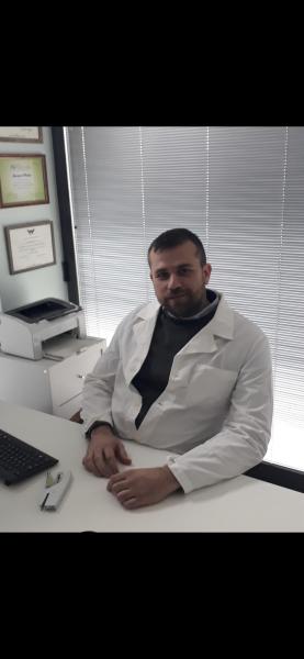 Dr. Nuti Alessandro