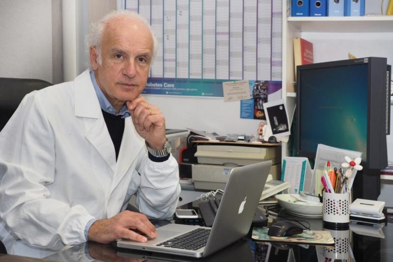 Dr. Azzarà Antonio (regime INTRAMOENIA)
