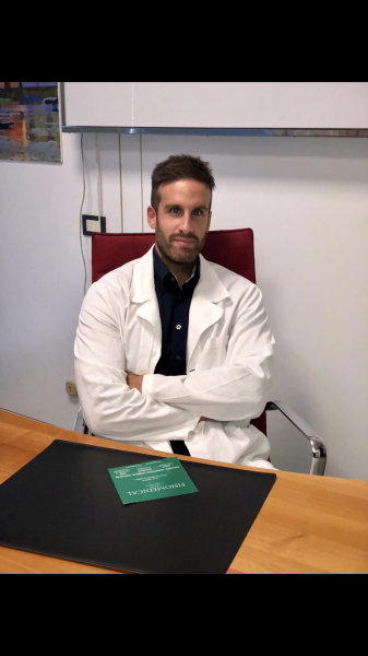 Dr. Betti Marco
