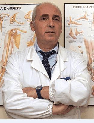 Dr. Buompadre Vincenzo