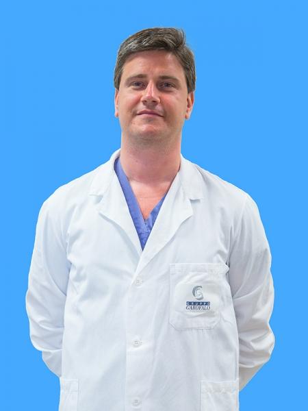 Dr. Del Citerna Massimiliano