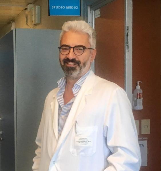Dr. Conti Carlo (regime INTRAMOENIA)