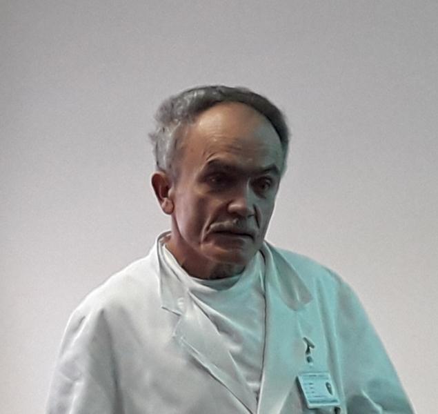 Dr. Mancini Enzo