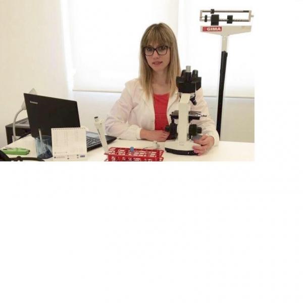 Dr.ssa Lucia Brugnoni